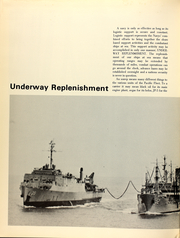 Page 14, 1969 Edition, Cacapon (AO 52) - Naval Cruise Book online yearbook collection