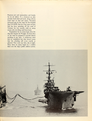 Page 15, 1969 Edition, Cacapon (AO 52) - Naval Cruise Book online yearbook collection