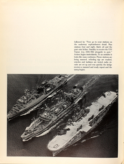 Page 16, 1969 Edition, Cacapon (AO 52) - Naval Cruise Book online yearbook collection