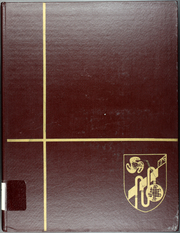 1971 Edition, Cacapon (AO 52) - Naval Cruise Book