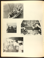 Page 10, 1971 Edition, Cacapon (AO 52) - Naval Cruise Book online yearbook collection