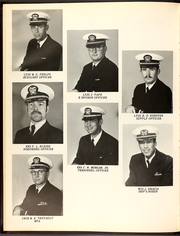 Page 12, 1971 Edition, Cacapon (AO 52) - Naval Cruise Book online yearbook collection