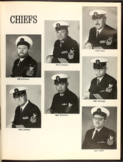 Page 13, 1971 Edition, Cacapon (AO 52) - Naval Cruise Book online yearbook collection
