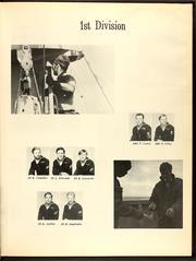 Page 17, 1971 Edition, Cacapon (AO 52) - Naval Cruise Book online yearbook collection