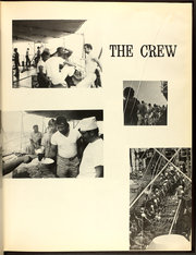 Page 9, 1971 Edition, Cacapon (AO 52) - Naval Cruise Book online yearbook collection
