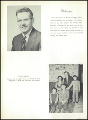 Page 4, 1955 Edition, Windham High School - Windonian Yearbook (Windham, ME) online yearbook collection