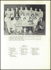 Page 5, 1955 Edition, Windham High School - Windonian Yearbook (Windham, ME) online yearbook collection