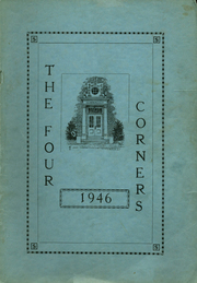 1946 Edition, Scarborough High School - Four Corners Yearbook (Scarborough, ME)