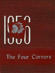 1956 Edition, Scarborough High School - Four Corners Yearbook (Scarborough, ME)