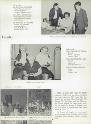 Page 13, 1958 Edition, Scarborough High School - Four Corners Yearbook (Scarborough, ME) online yearbook collection