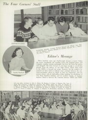 Page 6, 1958 Edition, Scarborough High School - Four Corners Yearbook (Scarborough, ME) online yearbook collection