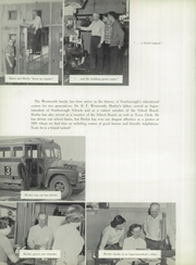 Page 8, 1958 Edition, Scarborough High School - Four Corners Yearbook (Scarborough, ME) online yearbook collection