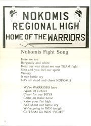 Page 10, 1972 Edition, Nokomis Regional High School - Arrowhead Yearbook (Newport, ME) online yearbook collection
