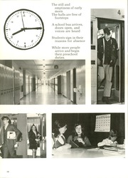 Page 14, 1972 Edition, Nokomis Regional High School - Arrowhead Yearbook (Newport, ME) online yearbook collection