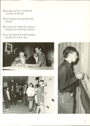 Page 15, 1972 Edition, Nokomis Regional High School - Arrowhead Yearbook (Newport, ME) online yearbook collection