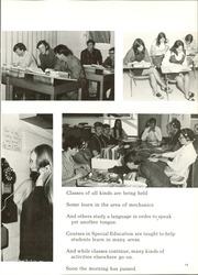 Page 17, 1972 Edition, Nokomis Regional High School - Arrowhead Yearbook (Newport, ME) online yearbook collection