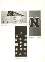 Page 7, 1972 Edition, Nokomis Regional High School - Arrowhead Yearbook (Newport, ME) online yearbook collection