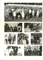 Page 8, 1972 Edition, Nokomis Regional High School - Arrowhead Yearbook (Newport, ME) online yearbook collection