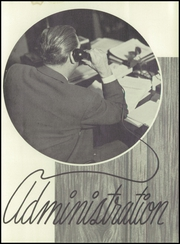 Page 11, 1954 Edition, Limestone High School - Eagle Yearbook (Limestone, ME) online yearbook collection
