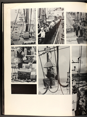 Page 10, 1968 Edition, Caliente (AO 53) - Naval Cruise Book online yearbook collection