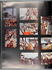 Page 12, 1968 Edition, Caliente (AO 53) - Naval Cruise Book online yearbook collection
