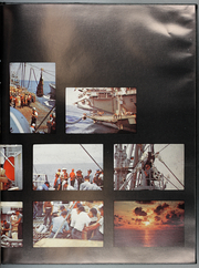 Page 13, 1968 Edition, Caliente (AO 53) - Naval Cruise Book online yearbook collection