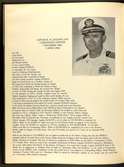 Page 16, 1968 Edition, Caliente (AO 53) - Naval Cruise Book online yearbook collection
