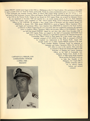 Page 17, 1968 Edition, Caliente (AO 53) - Naval Cruise Book online yearbook collection