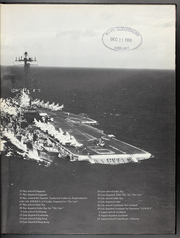 Page 3, 1968 Edition, Caliente (AO 53) - Naval Cruise Book online yearbook collection