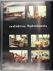 Page 8, 1968 Edition, Caliente (AO 53) - Naval Cruise Book online yearbook collection