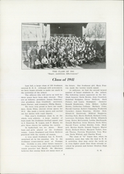 Page 12, 1938 Edition, Houlton High School - North Star Yearbook (Houlton, ME) online yearbook collection