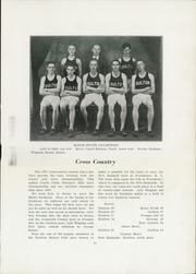 Page 15, 1938 Edition, Houlton High School - North Star Yearbook (Houlton, ME) online yearbook collection
