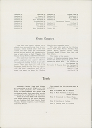 Page 10, 1939 Edition, Houlton High School - North Star Yearbook (Houlton, ME) online yearbook collection