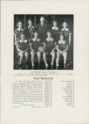 Page 11, 1939 Edition, Houlton High School - North Star Yearbook (Houlton, ME) online yearbook collection