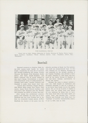 Page 12, 1939 Edition, Houlton High School - North Star Yearbook (Houlton, ME) online yearbook collection