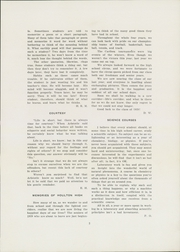 Page 7, 1939 Edition, Houlton High School - North Star Yearbook (Houlton, ME) online yearbook collection