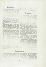 Page 11, 1944 Edition, Houlton High School - North Star Yearbook (Houlton, ME) online yearbook collection