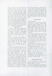 Page 10, 1947 Edition, Houlton High School - North Star Yearbook (Houlton, ME) online yearbook collection