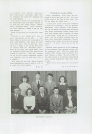 Page 11, 1947 Edition, Houlton High School - North Star Yearbook (Houlton, ME) online yearbook collection
