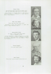 Page 17, 1947 Edition, Houlton High School - North Star Yearbook (Houlton, ME) online yearbook collection