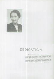 Page 4, 1947 Edition, Houlton High School - North Star Yearbook (Houlton, ME) online yearbook collection