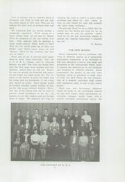Page 7, 1947 Edition, Houlton High School - North Star Yearbook (Houlton, ME) online yearbook collection