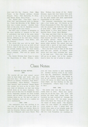 Page 9, 1947 Edition, Houlton High School - North Star Yearbook (Houlton, ME) online yearbook collection