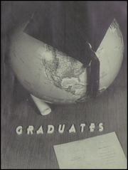 Page 13, 1953 Edition, Bucksport High School - Hillcrest Yearbook (Bucksport, ME) online yearbook collection