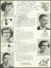 Page 14, 1953 Edition, Bucksport High School - Hillcrest Yearbook (Bucksport, ME) online yearbook collection