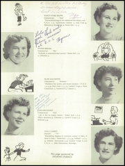 Page 15, 1953 Edition, Bucksport High School - Hillcrest Yearbook (Bucksport, ME) online yearbook collection