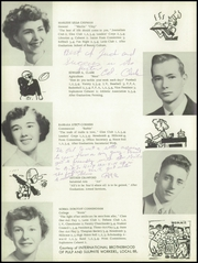 Page 16, 1953 Edition, Bucksport High School - Hillcrest Yearbook (Bucksport, ME) online yearbook collection