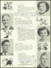 Page 17, 1953 Edition, Bucksport High School - Hillcrest Yearbook (Bucksport, ME) online yearbook collection