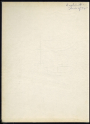 Page 2, 1953 Edition, Bucksport High School - Hillcrest Yearbook (Bucksport, ME) online yearbook collection