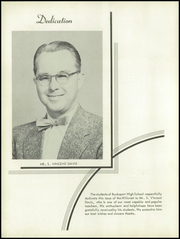 Page 8, 1953 Edition, Bucksport High School - Hillcrest Yearbook (Bucksport, ME) online yearbook collection